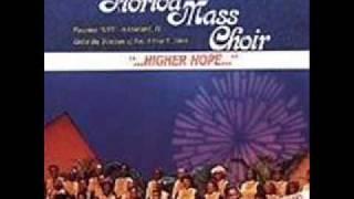 Watch Florida Mass Choir You Keep Blessing Me video
