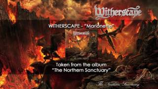 WITHERSCAPE - Marionette (audio)