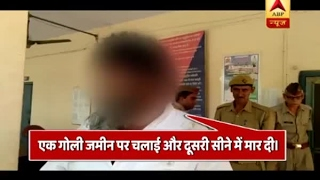 UP: Six men loot family, gang rape women near Yamuna Expressway