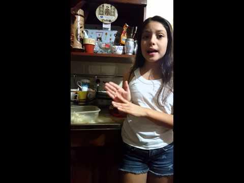 Receta para celiacos(1er parte)            |AGUSTINA GIMENEZ