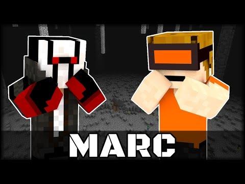 Minecraft MARC #20 | mit Skate ins Dunkle | DEBITOR - auf gamiano.de