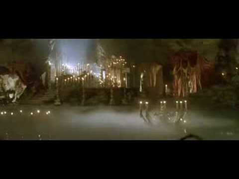 Andrew Lloyd Webber's The Phantom of the Opera Music Videos