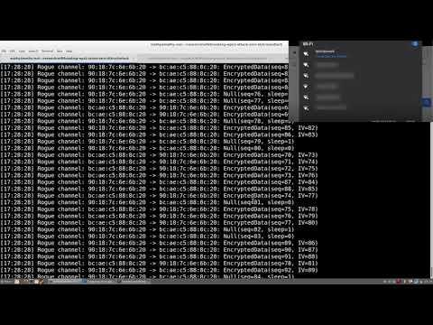 Хакеры взломали Wi-Fi протокол WPA2 — беспроводные сети в опасности