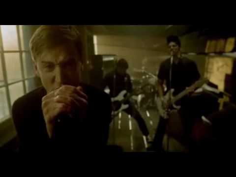 Billy Talent - Saint Veronica Official Video