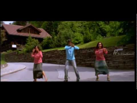 Priyamana Thozhi - Vaanam Enna Vaanam Song video