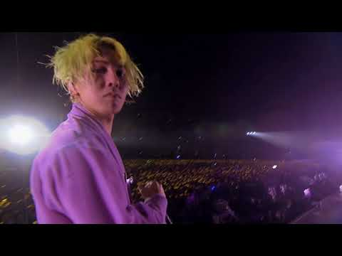 G Dragon - FXXK IT 0to10 Final in Seoul