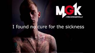 Download Lagu Machine Gun Kelly, X Ambassadors & Bebe Rexha - Home (Lyrics) Gratis STAFABAND