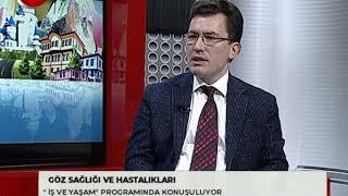 İş ve Yaşam | Doç.Dr.H.Hüseyin Gürsoy