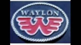 Watch Waylon Jennings It