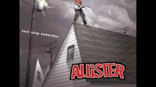 Watch Allister Better Late Than Forever video