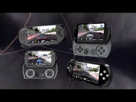 Gran Turismo on PSP is more of a party game says creator Kazunori Yamauchi Video