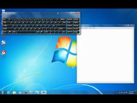 Download and Install the AATSEEL Russian Phonetic Keyboard - Windows 7