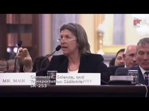 Tables turned: Scientist Judith Curry and Author Mark Steyn question, school Sen Markey on climate