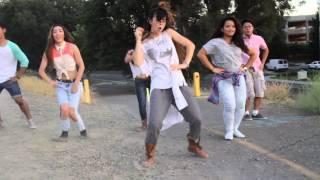 Kelly Tao & Erik Molina ft. Sac Modern | Fifth Harmony ft. Kid Ink -