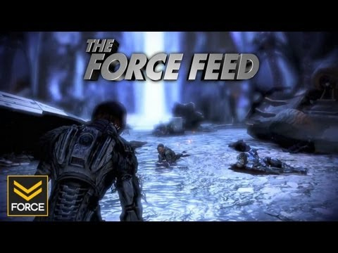 The Force Feed - BioWare Defends Mass Effect 3's Bad Ending (March 14th 2012)