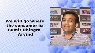 We will go where the consumer is  Sumit