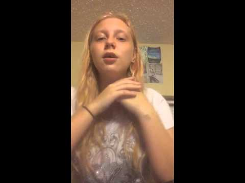 VIDEO 10: I HATE BEING SICK