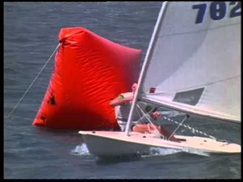 Sailing Bloopers by Warren Miller