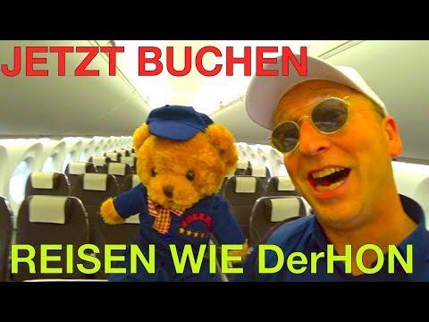 AUSTRIAN LUFTHANSA SWISS Airlines VIP | Exklusiv Reisen wie Der HON | Dein VIP Escort Abenteuer