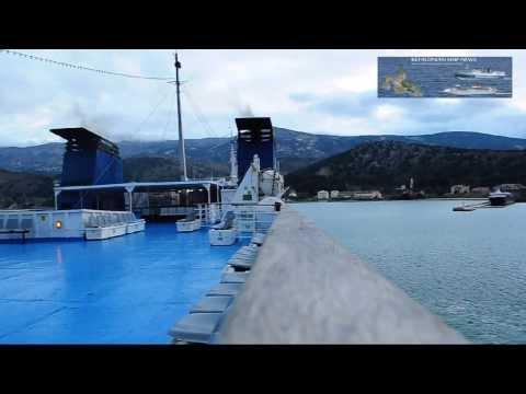 NISSOS KEFALONIA: A trip from Argostoli to Kyllini. ~www.kefalonianship.pblogs.gr~