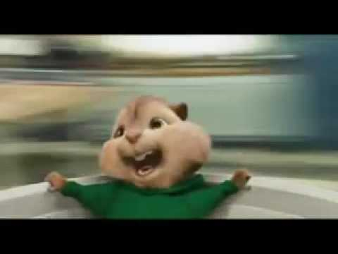 Alvin And The Chipmunks: The Squeakuel [Alvin i wiewiórki 2] PL Video