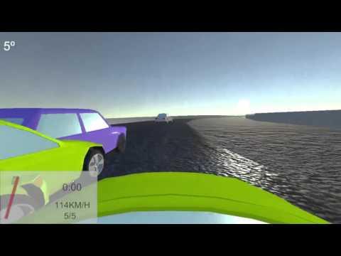 Jogo de carros GTuga de L33T. Transmissão em direto PT Portugal BR Brasil