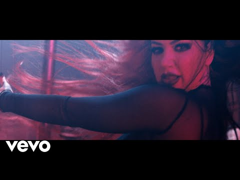 New Years Day - Come For Me (Official Video)