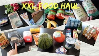 FOOD HAUL I ROSELLA MIA