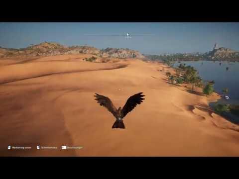 Assassins Creed Origins 018 | Papyrus 2 |