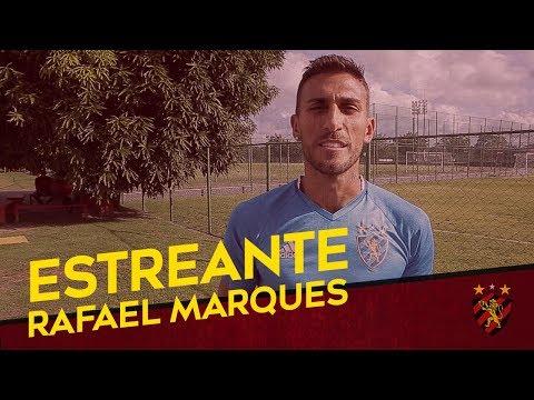 TV Sport Entrevista Rafael Marques