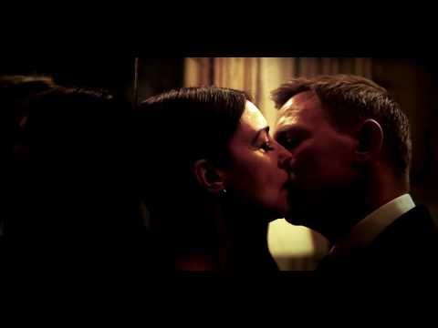 James bond sex scene video ass, but