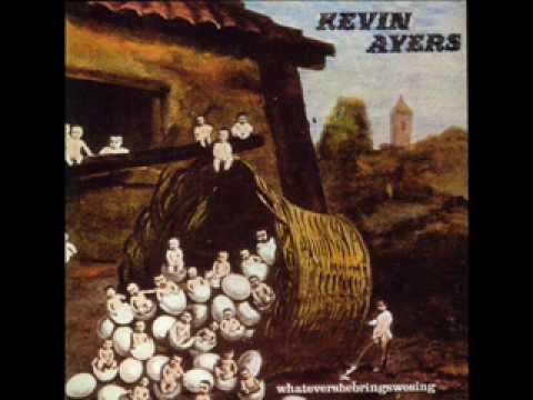Kevin Ayers - Among Us