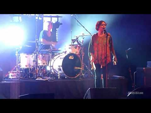 The Cardigans - I Need Some Fine Wine and You (Live in Jakarta, 14 August 2012)