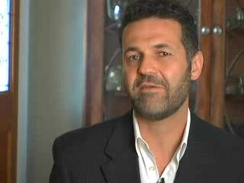 Khaled Hosseini on making character and event choices