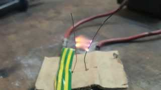 Electronic Spark igniter
