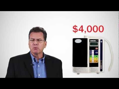 Kangen Water Vs Tyent Water Ionizer Comparison