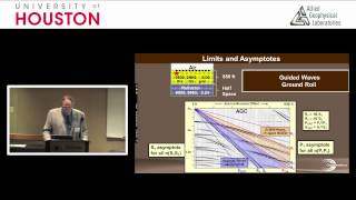 Fred Hilterman - AGL Day 2014 - Lessons from noies in elastic models
