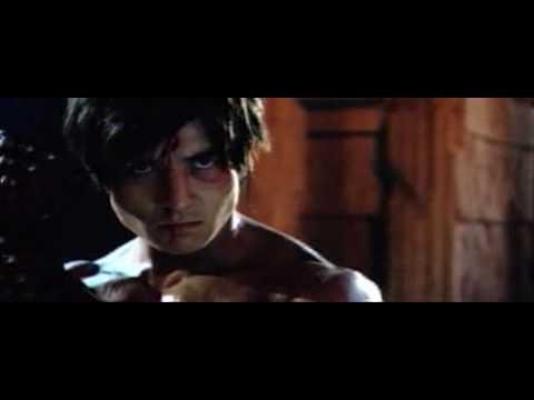 Tekken Movie Trailer japanese 2010 video