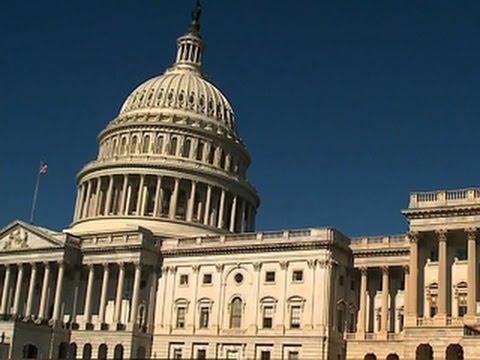 Congress ramps up tough talk ahead of budget battle