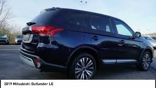 2019 Mitsubishi Outlander Kingsport TN M3350