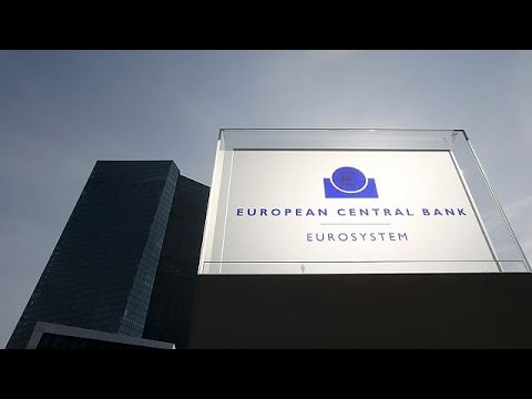 Eurozone inflation ticks up, stays stable at 0%