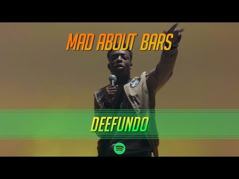 Download Lagu DeeFundo - Mad About Bars w/ Kenny Allstar (Spotify Special)   @MixtapeMadness MP3 Free