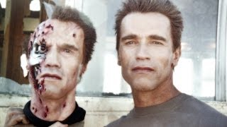 Terminator 2 Judgment Day's T-800 Effects - An Interview with Stan Winston