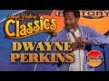 Dwayne Perkins   Football vs Soccer   Laugh Factory Classics   Stand Up Comedy