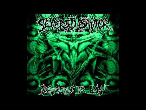 Severed Savior - One By One