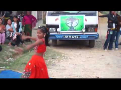 Teriya Magar Dance India Dance video