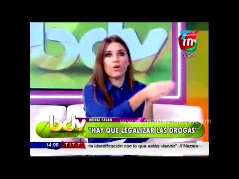 Moria Casán habló sobre las muertes en la fiesta electrónica de Costa Salguero