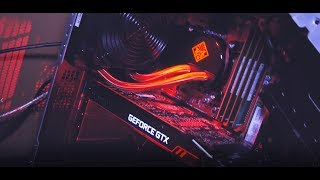NEW GAMING PC - HP OMEN 880-010z Unboxing and Overview