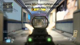 Black Ops 2 Multiplayer * Express * Kills