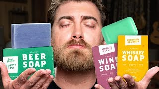 Soap Smell Test